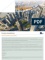 ITAU Carteiras Recomendadas de Fundos Imobiliários