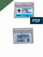 Licencia Operador Ipen
