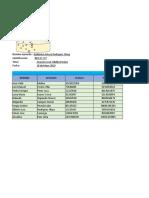 Taller La Interfaz de Excel 2016 (1)