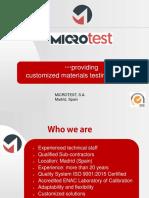 MicroTest, SA Sep 2018 (Alfonso v3.0)