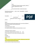 Mercado Financiero Ecuatoriano