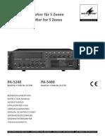 PA5240