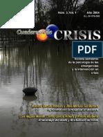 Desastre y psicología