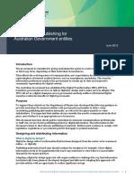 Australia Good Practice Publishing 2015