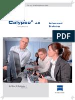 Calypso Advanced Training