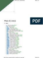 Www.contabilizacaofacil.com Plano de Contas