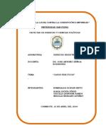 Casos Practicos de Dereho Registral Peruano.