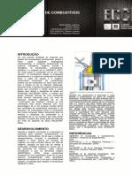 ECCI FAG- Poder Calorifico dos Combustíveis