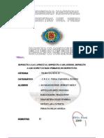 Impuesto a Las Apuestas UNCP