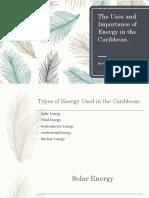 physics energy power point
