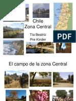 Chile Zonacentral