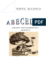 201114863 Abecedar Clasa I Caiet 2