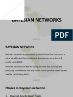 2 Bayesian Networks