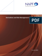 Derivatives and Risk Managment by j.p Morgan