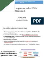 Factores de Riesgo Asociados DMG