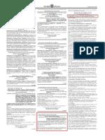 Regulamento Pge-rj [18º Concurso Procurador]