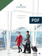 CX 2018 Annual Report En