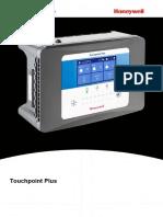 Touchpoint Plus Manual de Usuario