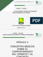 CURSO DINO SEP 2107 MÓDULO 2