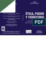 Etica Poder y Territorio