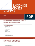 TEMA 3 OPTIMIZACION OPERACIONES MINERAS.pptx