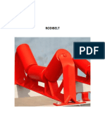 Rodibelt - Estaciones de Polines - Pedro