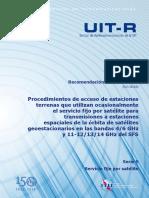 Manual Uit - satelital