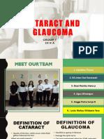 Group 1 Catarat & Glaucoma 2018A