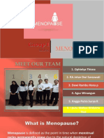 Group 1 Menopause 2018A