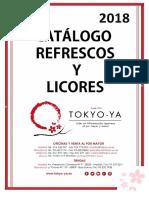 Catalogo Refrescos y Licores Tiendas 2018_p