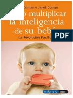 Inteligencia en Los Bebes
