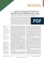 Nature Parkinson Setembro 2018