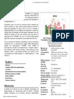 Unix - Wikipedia, La Enciclopedia Libre