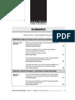 Sumario Gc 135- Marzo