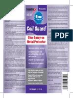 Informacion Coil Guard
