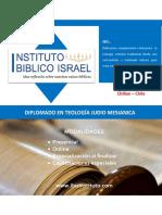 1.Brochure Diplomado IBIS