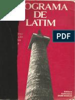Programa de Latim Completo