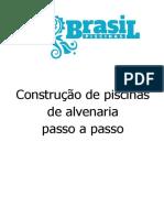 Manual Para Projetos de Piscinas Da Jacuzzi555