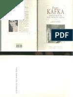 Franz Kafka Dioigimata
