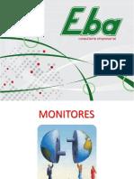 Formação de Monitores