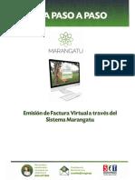 Diseño e Implementación de Un Sistema de Medición Avanzada en La Microred de Nariño