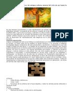 La Literatura Precolombina y de Antigua Cultura