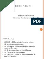 Sociedad y Estado  edición 27-02-2018