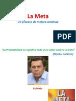 La Meta