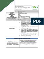 [Semana 03] Preinforme Curva Característica Del Diodo Rectificador