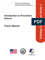 Example UPC Trainer Manual