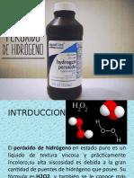 peroxido de hirogeno.pptx