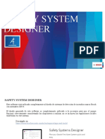 Safety System Designer