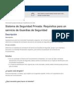 Programa de Formacion de Guardias de Seguridad PDF 396 Kb (1)