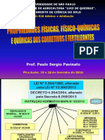2 Aula LSO-526 Propriedades Fisicas Fisico-quimicas e Quimicas Dos Corretivos e Fertilizantes